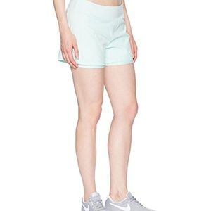 Nike Court Flex Pure Tennis Short- Mint Green